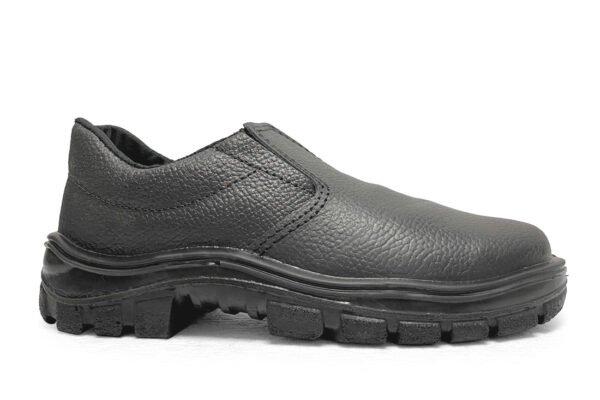 Sapato Elástico Bidensidade